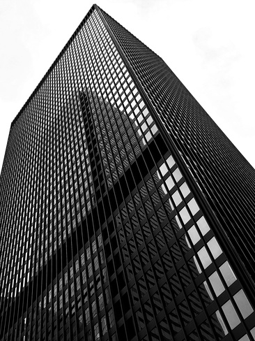 reflection Toronto, ON