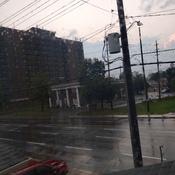 thunderstorm ⛈️