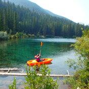 Southern Alberta Summer Beauty