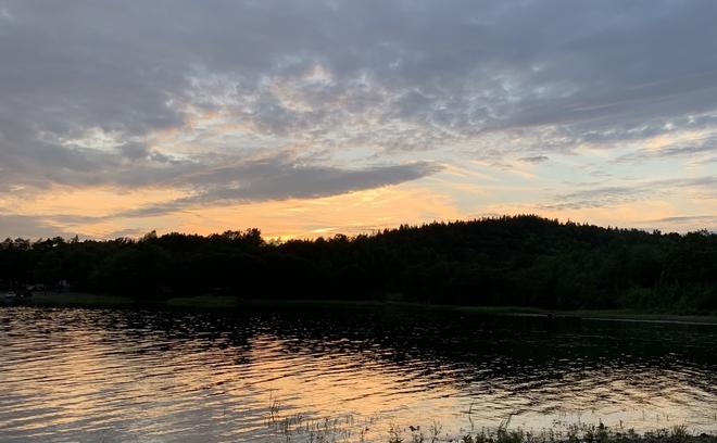 Camp Westfield, New Brunswick, CA