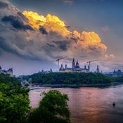 Ottawa storm
