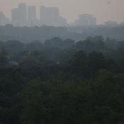 More Smoke Over Toronto