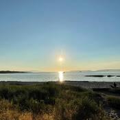 2021-07-28 - Good morning from Willows Beach (Victoria BC). - Olav Krigolson