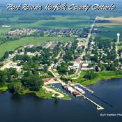 Port Rowan Ontario Canada