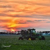L'agriculture