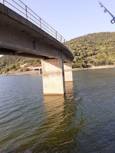 lake liscia Sant' Antonio, 88