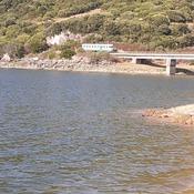 petit train du lac liscia