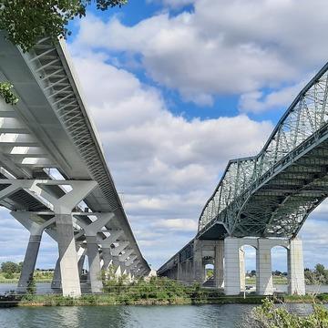 ponts champlain