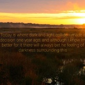 Sunrise, Petitcodiac River, NB