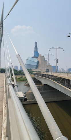 Smoky hues Winnipeg, MB