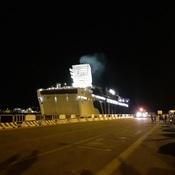 ferry de nuit