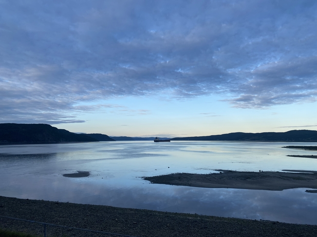 Mon havre de paix en vacances Port-Alfred, Québec   G7B 4M8