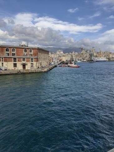 Italia Gênes, 42