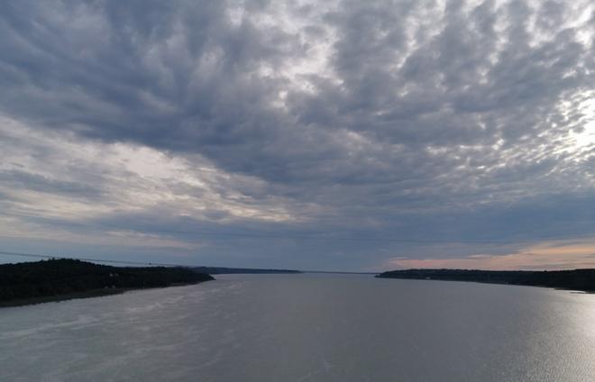 Fleuve Saint-Laurent Québec, QC