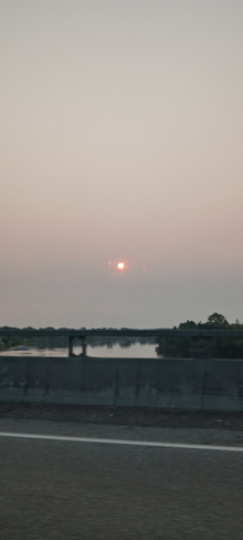 matin Gatineau, QC