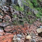 MazuKama Falls Trail
