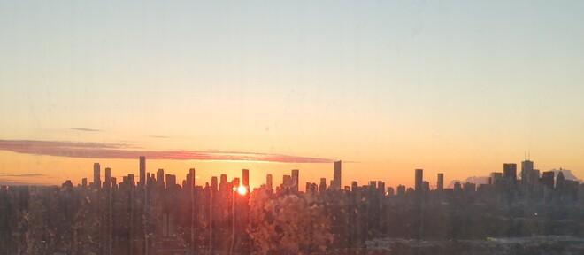 Rising Sun today Toronto, ON