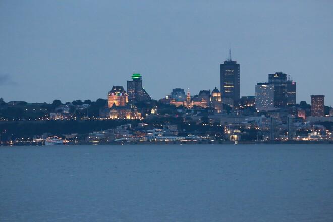 Quebec city and surroundings Quebec City Area, QC