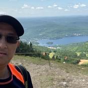 Lake Tremblant, Quebec