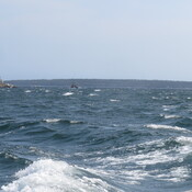 Annual Fishermen's / Women Memorial Service.
