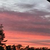 Beau ciel