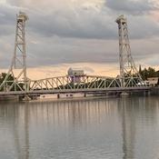 Welland Canal Bridge