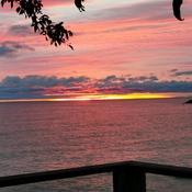 sunrise Georgian Bay Style