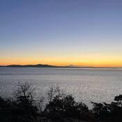 2021-09-16 - Sunrise for Cadboro Bay (Victoria BC) - Olav Krigolson