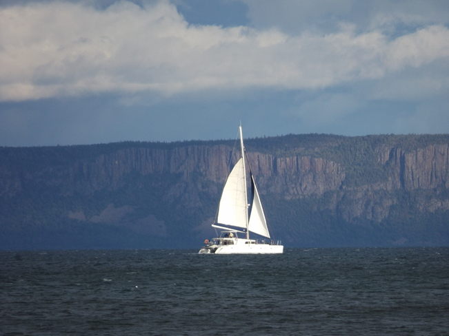 CATAMARAN TOUR 320 Island Dr, Thunder Bay, ON P7C 3G8, Canada
