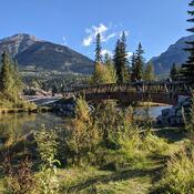 Canmore, Alberta