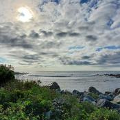 Atlantic Ocean Beauty