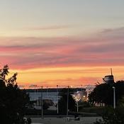 Tobermory Sky