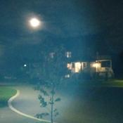 Pleine lune des Moissons