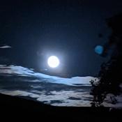pleine lune septembre