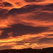 Sunset Ridge, Cochrane Alberta