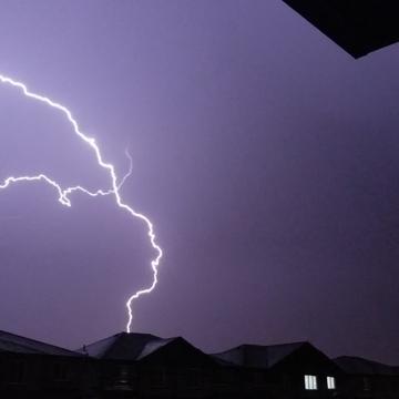 Lasso lightning