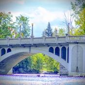 Cummings bridge