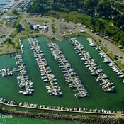 Port Dover Ontario Canada