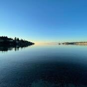 2021-09-25 - Good Morning for Cadboro Bay (Victoria BC)