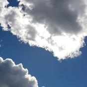 Sunday's Clouds