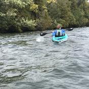 Paddle Power!!
