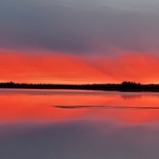 Late Sept Sunset