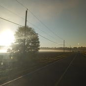 Brouillard au rendez-vous
