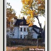 October 17 2021 13C Beautiful Autumn - Bond Lake Village in Richmond Hill