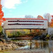 Le pont couvert Lambert