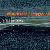 Lobsick Lane Campground