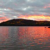 Grand Lake, Algonquin PP