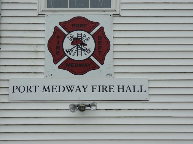 Port Medway Nova Scotia May 24th 2013 Port Medway, Nova Scotia Canada