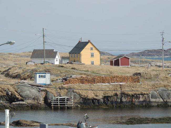 Greenspond Greenspond, Newfoundland and Labrador Canada