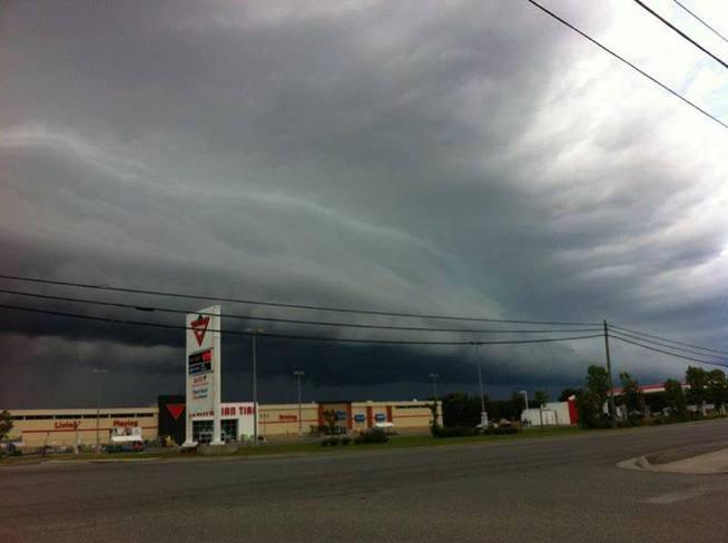 Weather in Sudbury Greater Sudbury, Ontario Canada